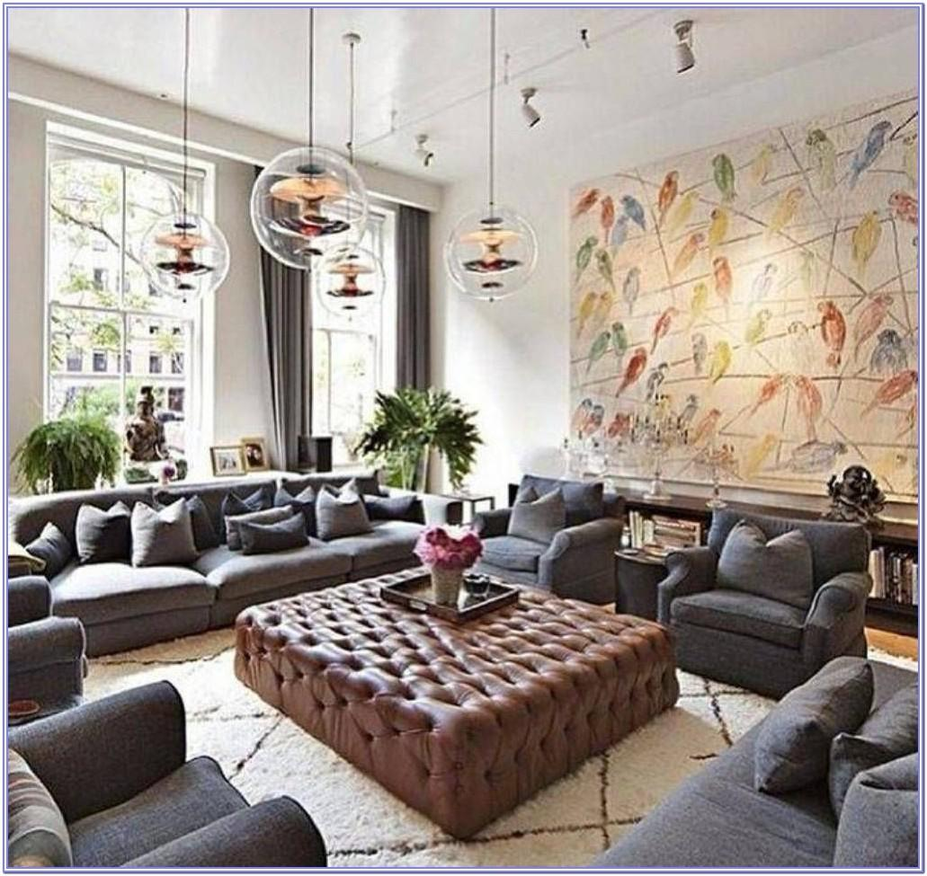 Large Decorative Pictures For Living Room