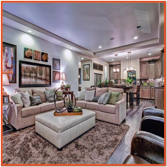 Layout Ideas For Rectangular Living Rooms