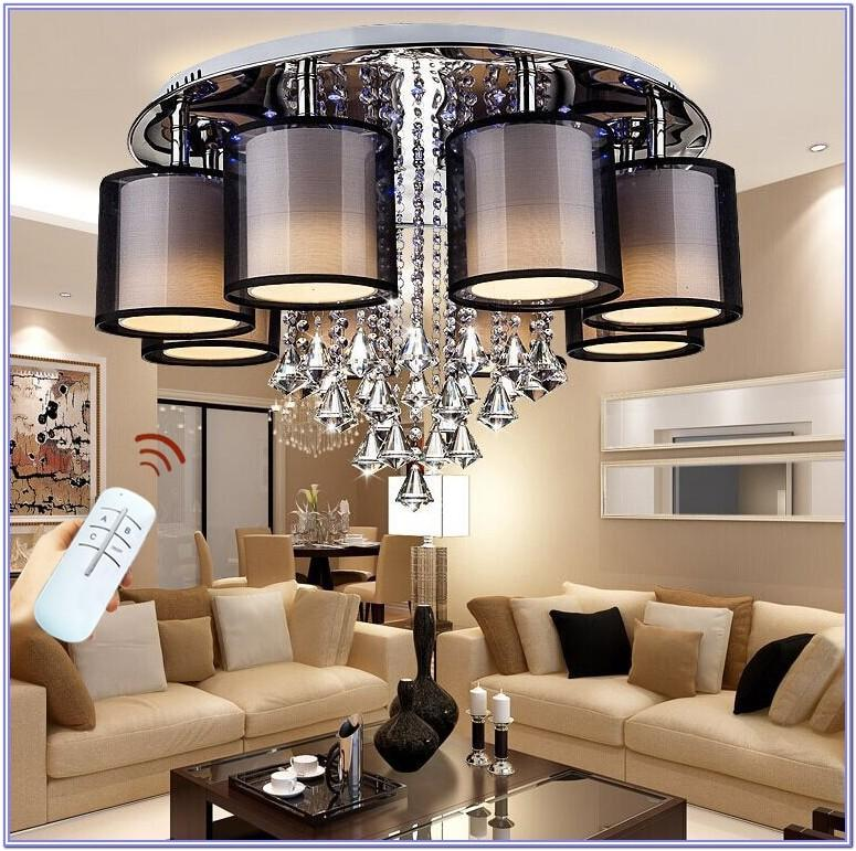 Led Decorative Lights For Living Room