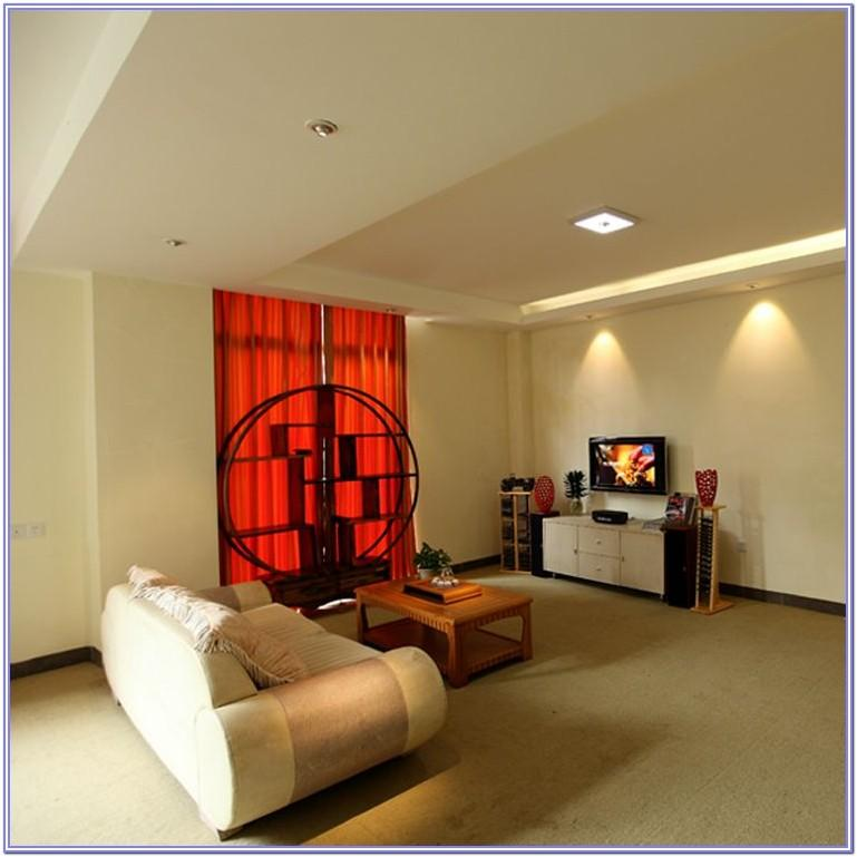 Led Light Decoration Living Room