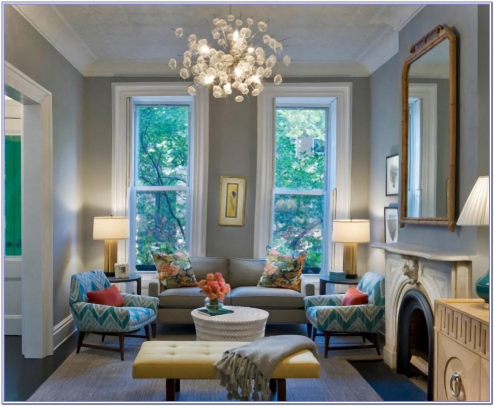 Light Teal Living Room Decor