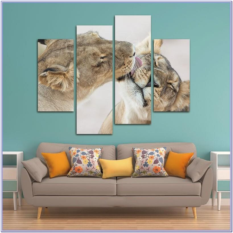 Lion Decorations For Living Room