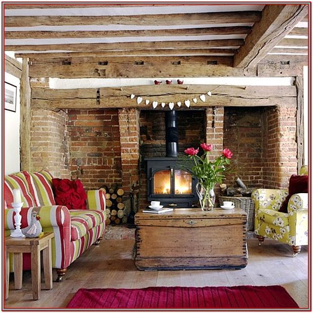 Living Room Country Wall Decor