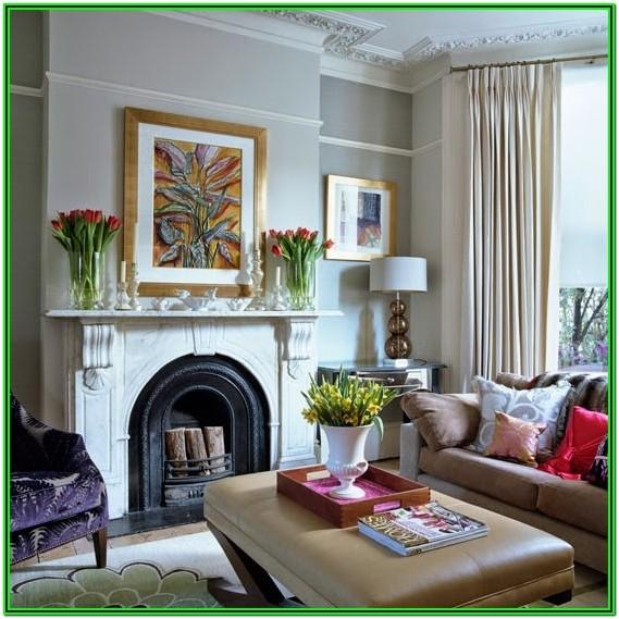 Living Room Decor For Small Rooms
