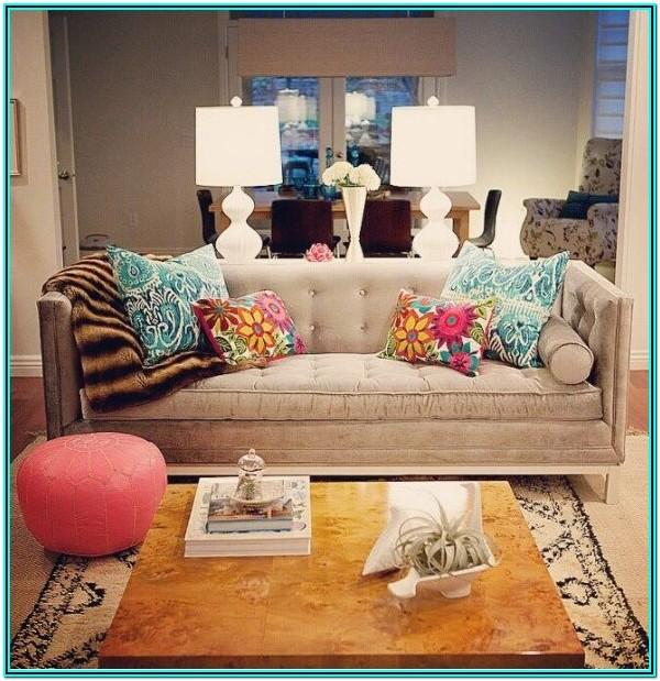 Living Room Decor Ideas With Beige Couch