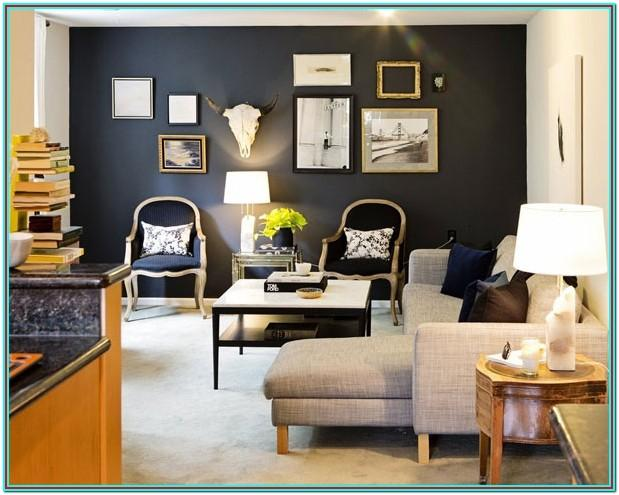 Living Room Decoration For Small House
