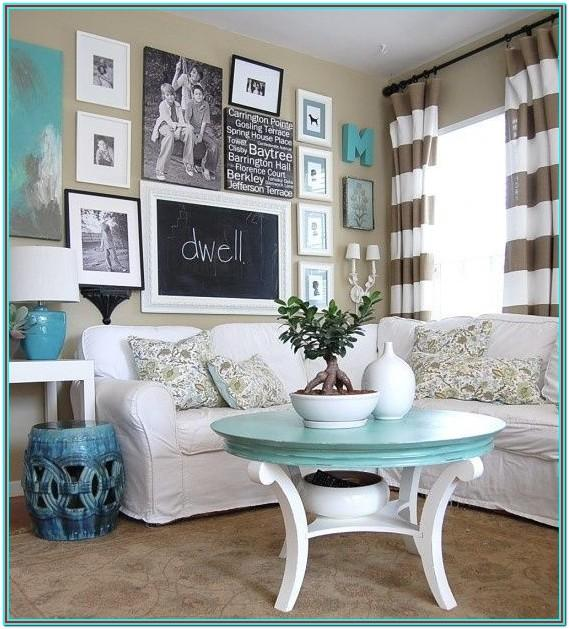 Living Room Diy Home Decor Ideas