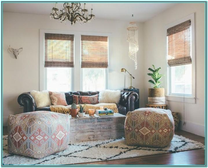Living Room Interior Decoration For Small House