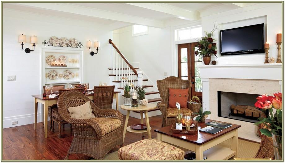 Living Room Interior Decorations