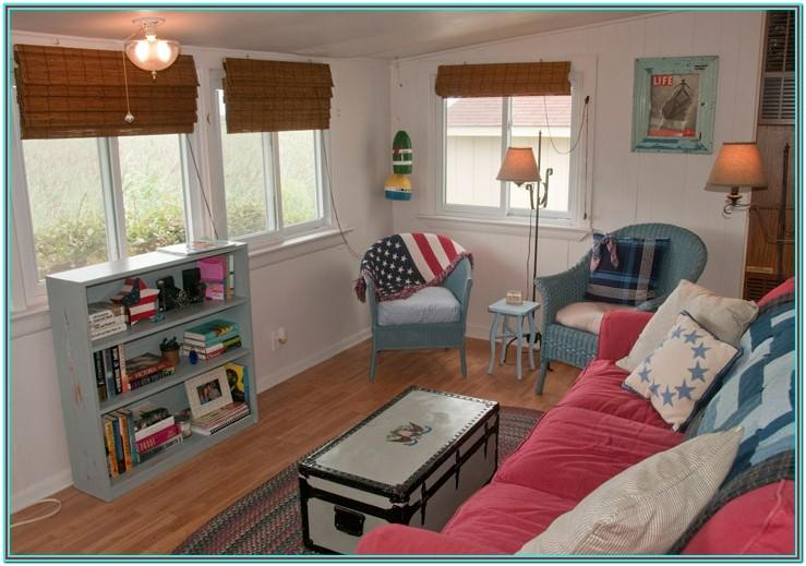 Living Room Small Home Decoration