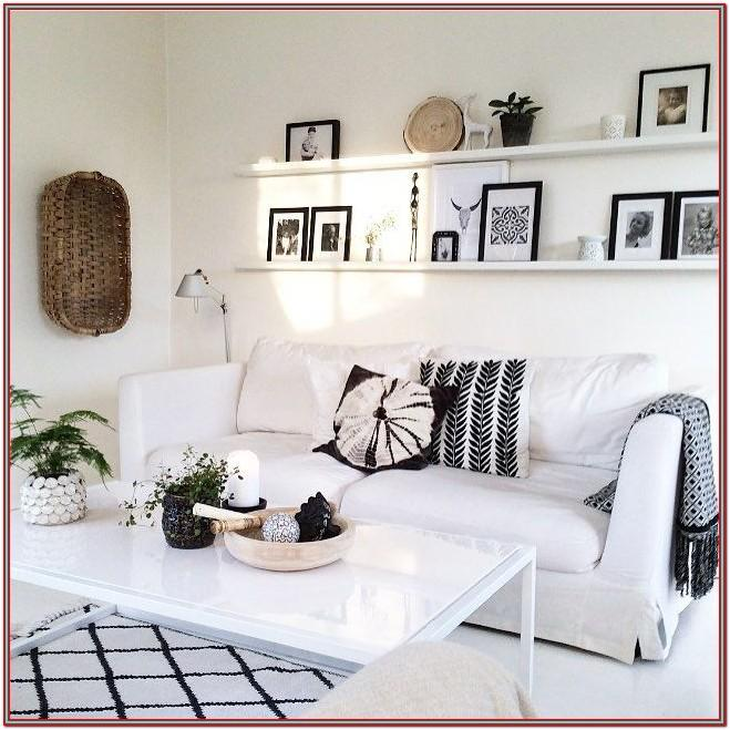 Living Room Wall Decor Above Couch