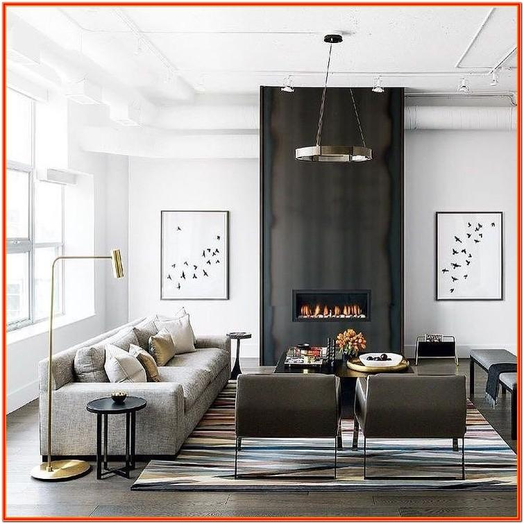 Modern Living Room Decorating Ideas Pictures