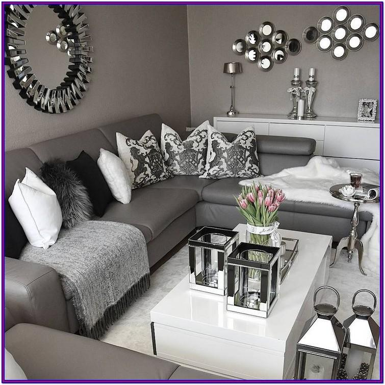 Pinterest Grey Living Room Decor Ideas