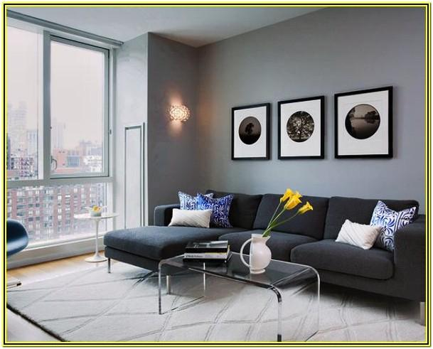 Simple Living Room Decor Images