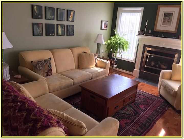 Simple Way To Decorate Your Living Room