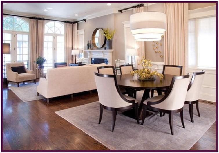 Small Living Dining Room Combo Decorating Ideas