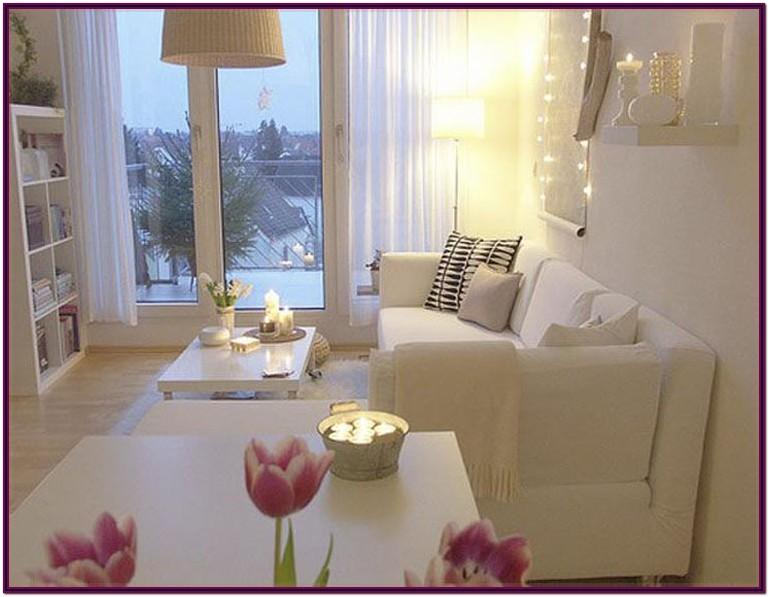 Small Living Rooms Decorating Ideas
