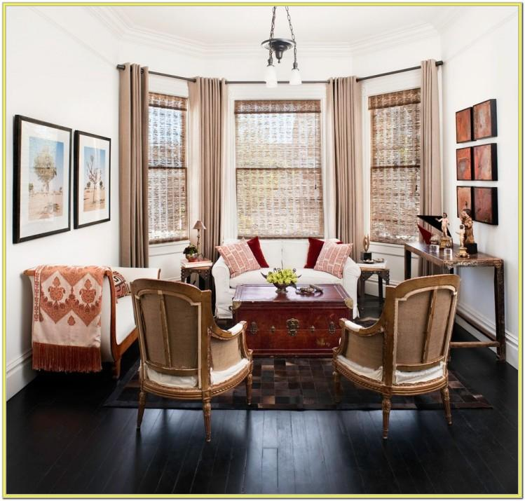 Small Rectangle Living Room Decorating Ideas