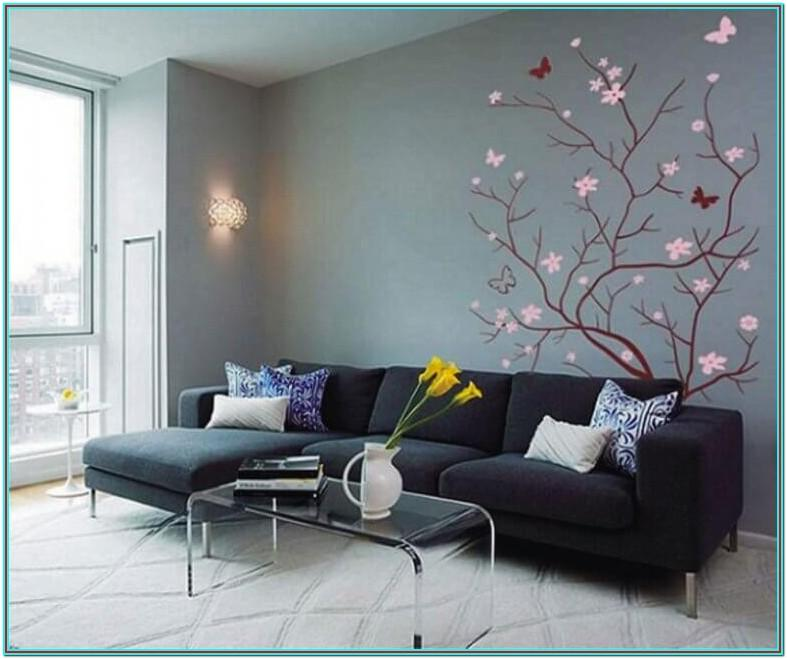 Wall Decorations Ideas For Living Room