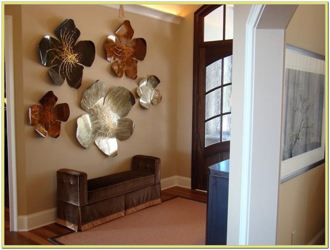 Wall Decorations In Living Room