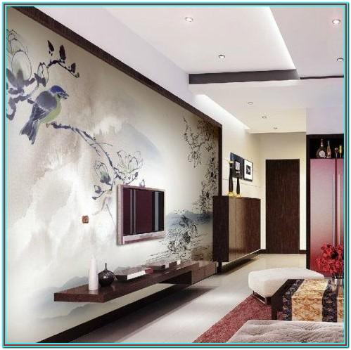 Wall Home Decor Ideas For Living Room