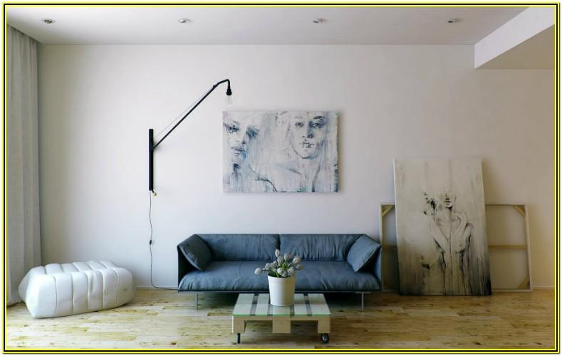 Way To Decorate Your Living Room