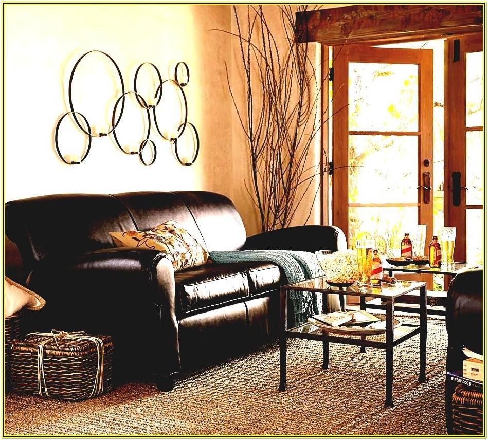 Ways To Decorate Your Living Room Walls