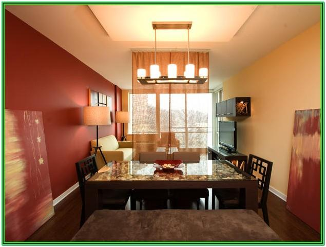 Apartment Living Room Dining Room Combo Ideas