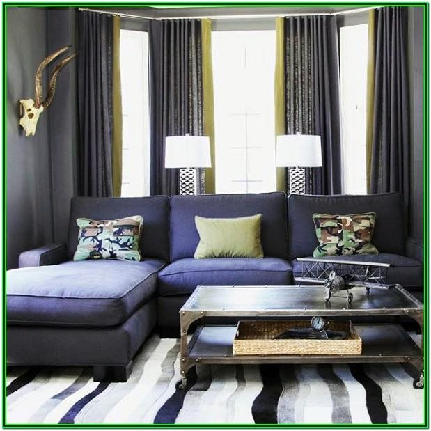 Apartment Living Room Ideas For Guys