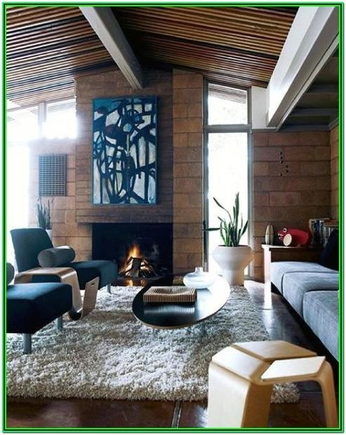 Cool Living Room Ideas For Guys