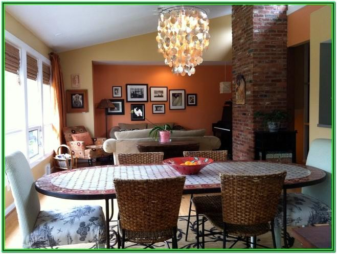 Curtain Ideas For Living Dining Room Combos