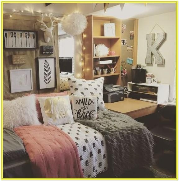 Cute Living Room Ideas For College Students