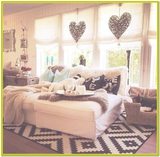 Cute Living Room Ideas For Girls