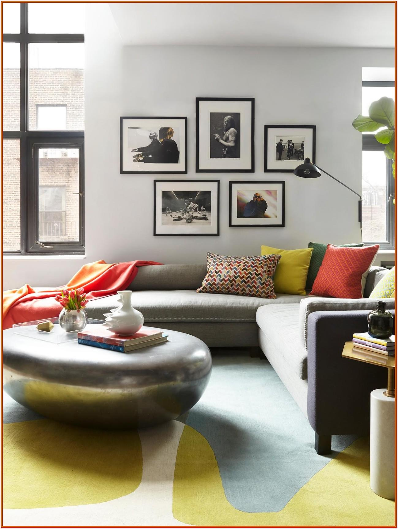 Decorating Ideas For Living Room With Gray Sectional
