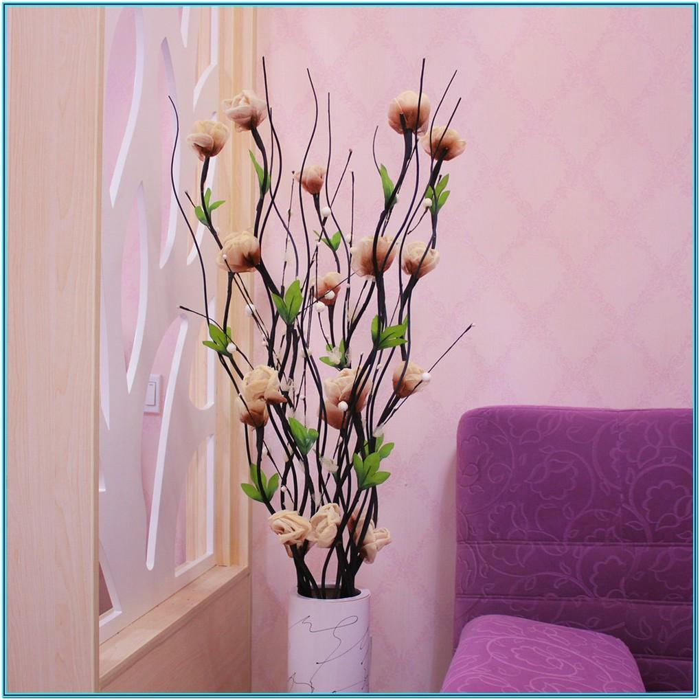 Decorative Fake Plants For Living Room