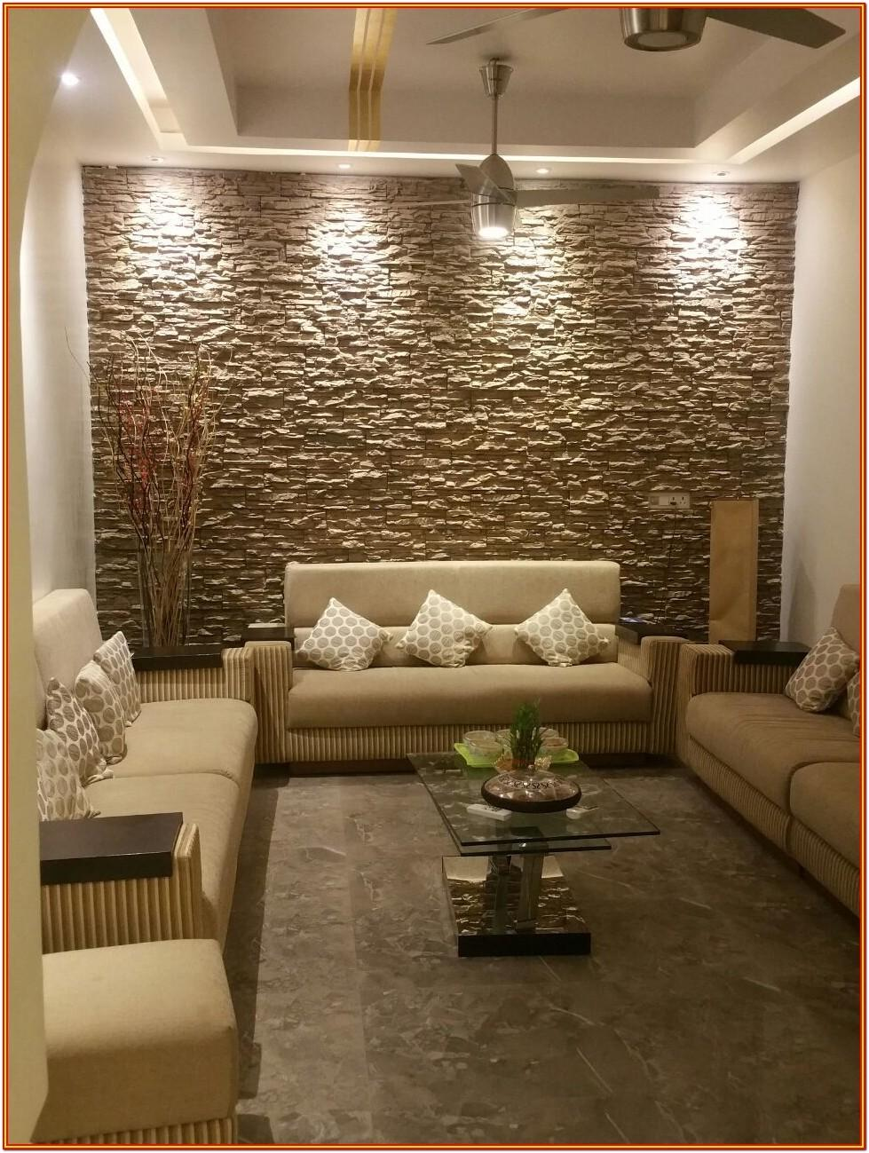 Decorative Wall Tiles Living Room India