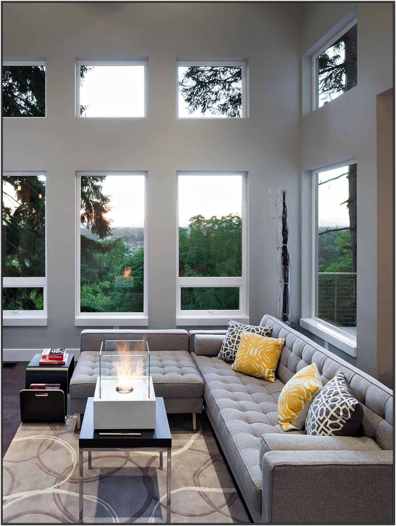 Gray Couch Grey Sofa Living Room Ideas