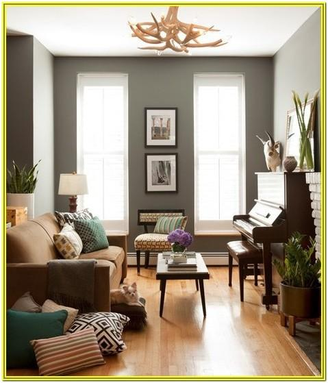 Grey And Tan Living Room Ideas