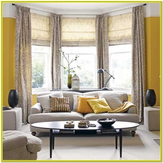Grey And Yellow Living Room Ideas Pinterest