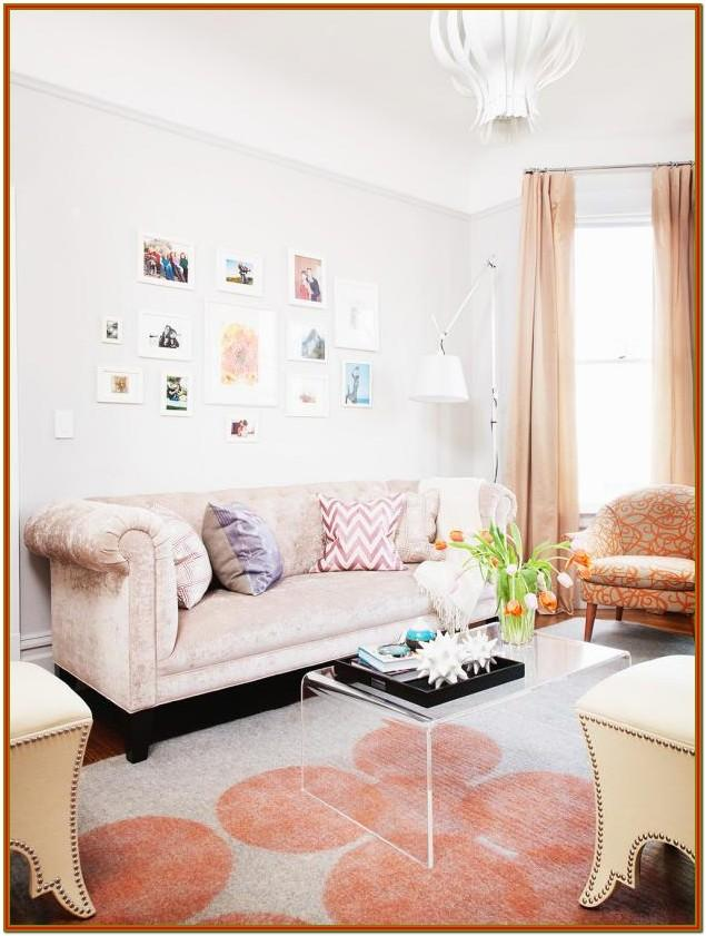 House Decorating Ideas For Small Living Room