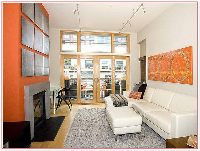 How To Decorate Narrow Living Room