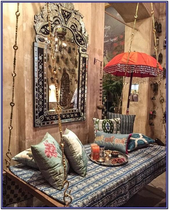 Indian Wall Decor For Living Room