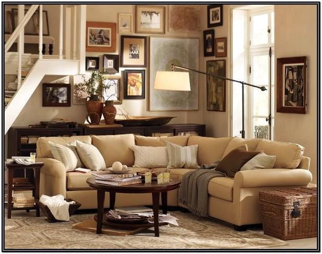 Light Brown Sofa Living Room Ideas