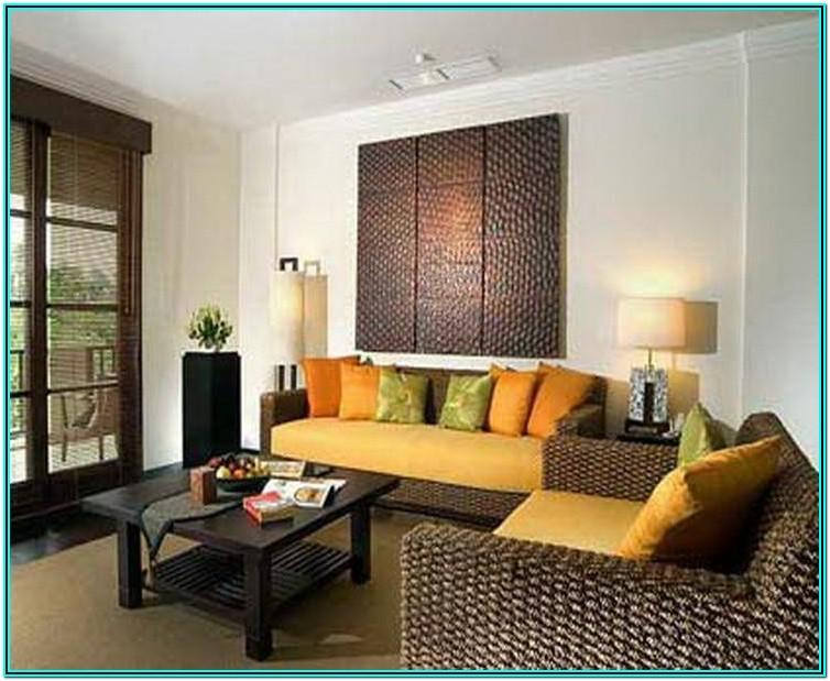 Living Room Decorating Articles