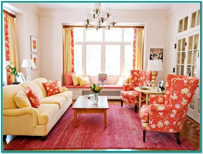 Living Room Decorating Ideas 2012