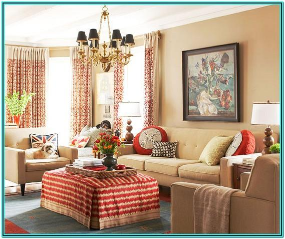 Living Room Decorating Ideas 2013