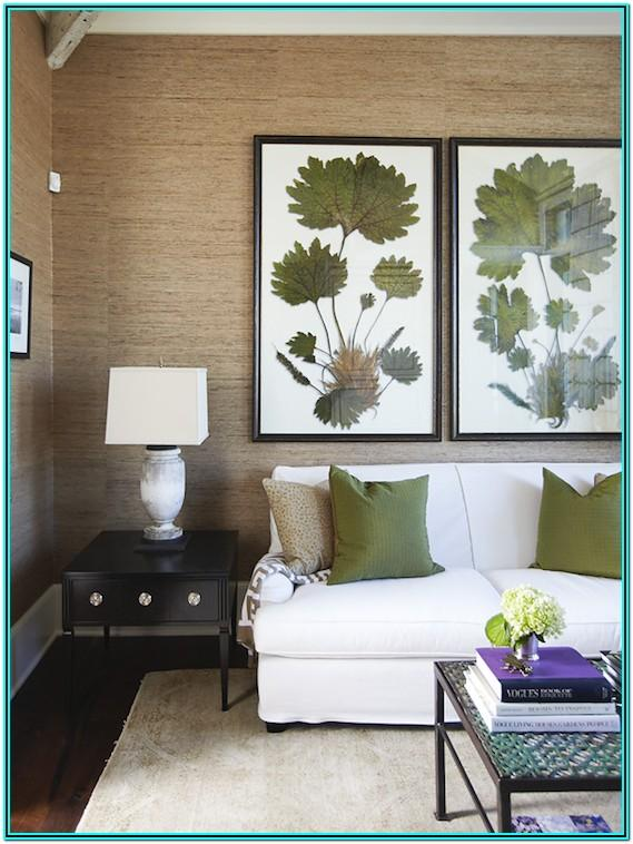 Living Room Decorating Ideas Beige Gold Green