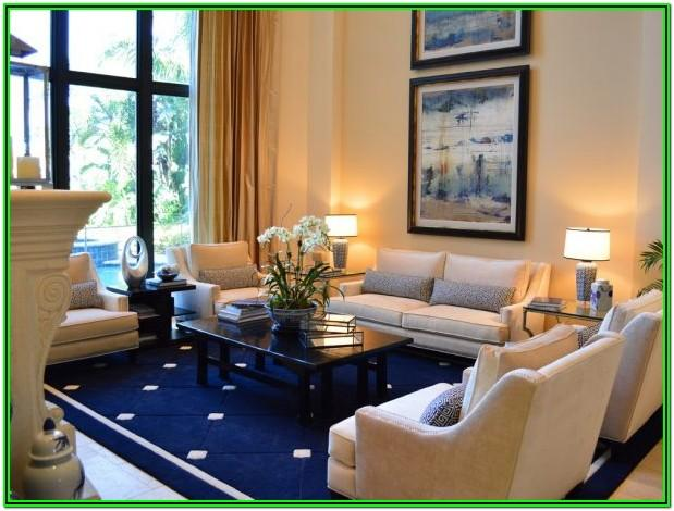 Living Room Decorating Tips
