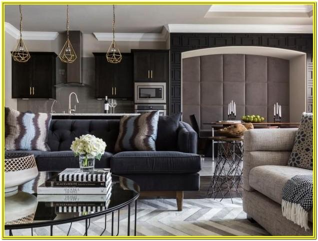 Living Room Decorating Trends 2018