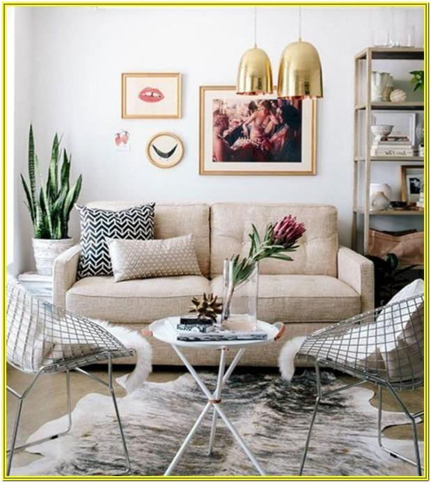 Living Room Decoration Ideas On A Budget